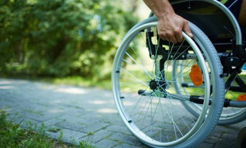 Льготы военным пенсионерам-инвалидам