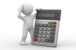 Расчет пенсионных выплат