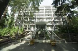 Санитарно-курортный комплекс Зеленогорский