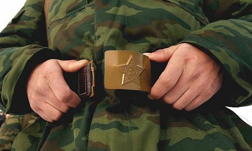 Страховые пенсии для военнослужащих