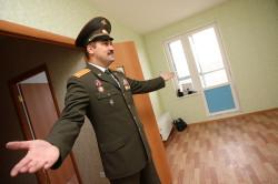 Нюансы поднайма жилья для военных