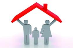 Погашение ипотеки с помощью военных субсидий и материнского капитала