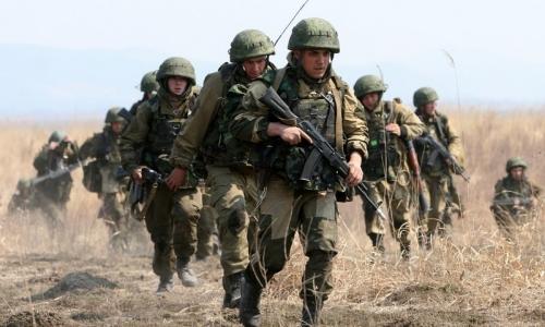 Контрактная военная служба
