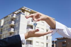 Получение квартиры на всех членов семьи