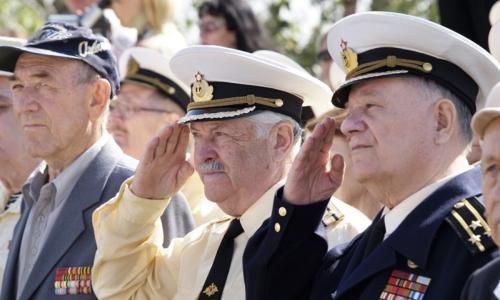Налоги с военных пенсионеров
