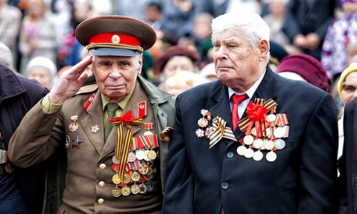 Назначение пенсии военным в отставке
