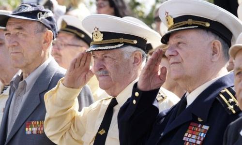 Предоставление отпуска военным пенсионерам