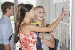 Право на льготы при поступлении в учебные заведения