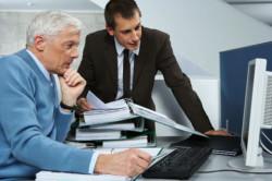 Дополнительная работа на пенсии