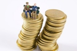 Надбавки к социальным выплатам