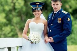 Льготный статус жен военнослужащих