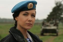 Женщина в армии