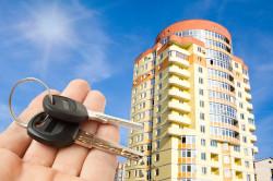 Предоставление служебной квартиры на службе по контракту