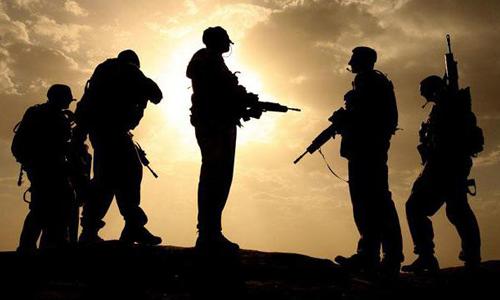 Общие права военнослужащих