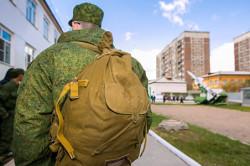 Уход с военной службы по уважительной причине