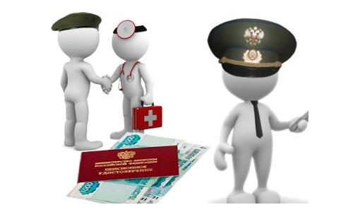 Выплаты военным при увольнении