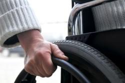 Инвалиды войны