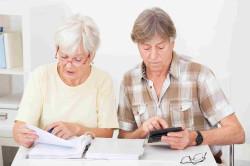 Подготовка всех бумаг для кредита пенсионерами