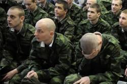 Лишение звания  - отказ в льготах и помощи военным