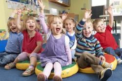 Предоставление льготного места для ребенка в детском саду