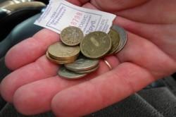 Платный проезд для военных пенсионеров