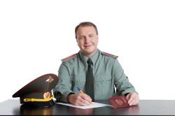 Рапорт для получения военной ипотеки