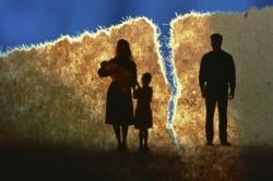 Семья умершего военнослужащего