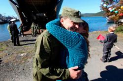 Льготы для семьи военного