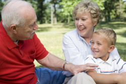 Имущественный налог на квартиру пенсионерам