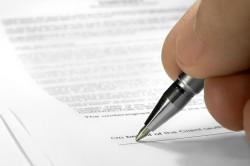 образец заявления на службу по контракту